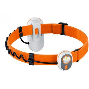 Alpina Sports Lampada frontale AS01 arancio
