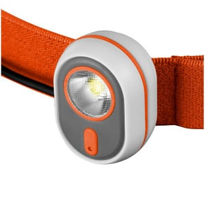 Alpina Sports Lampe frontale AS01 orange