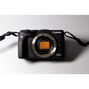 Astronomik Filtro UHC-E Canon EOS M Clip