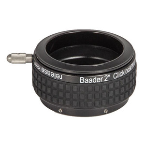 "Baader ClickLock-Klemme 2"" M48"