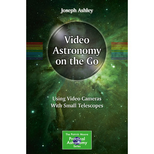 Springer Libro Video Astronomy on the Go