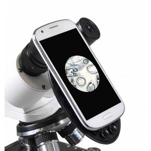 Bresser Microscopio Erudit Basic, bino, 40x-400x