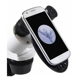 Bresser Microscopio stereo Erudit ICD , bino, 20x, 40x