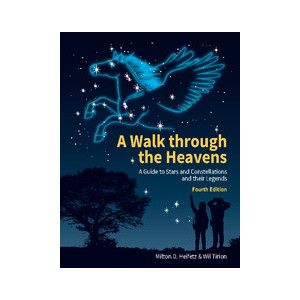 Cambridge University Press Atlas A Walk through the Heavens