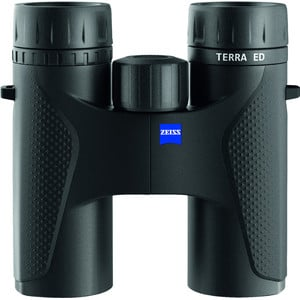 Jumelles ZEISS Terra ED Compact 10x32 black