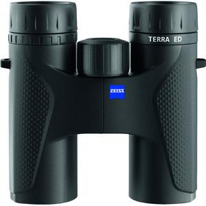 ZEISS Binocolo Terra ED Compact 10x32 black
