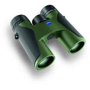 ZEISS Binoculars Terra ED Compact 8x32 black/green