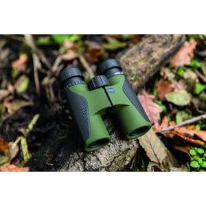 ZEISS Fernglas Terra ED Compact 8x32 black/green