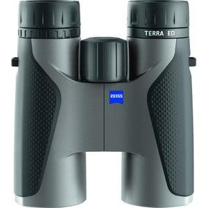 ZEISS Binoculars Terra ED 8x42 black/grey