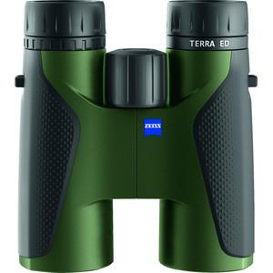 ZEISS Fernglas Terra ED 10x42 black/green