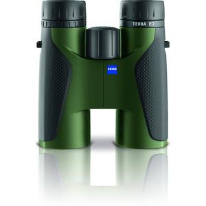ZEISS Binocolo Terra ED 8x42 black/green