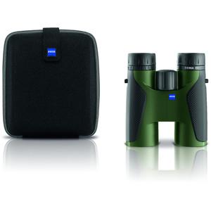 ZEISS Fernglas Terra ED 8x42 black/green