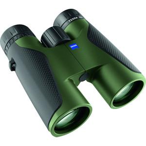 ZEISS Binocolo Terra ED 10x42 black/green