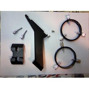 APM Supporto per cercatore 50 mm con base