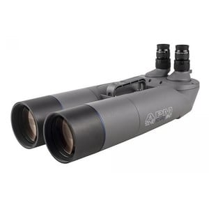 "APM Binocolo 29x100mm 90° ED APO 1,25"""