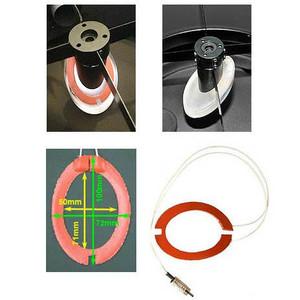 Altair Astro Heizband Fangspiegelheizung für Newton-Teleskope