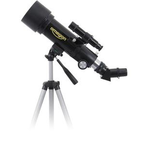 Télescope Omegon AC 70/400 Solar BackPack AZ
