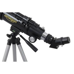 Omegon Teleskop AC 70/400 Solar BackPack AZ
