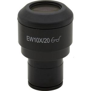 Optika Oculaire micrométrique M-163 WF 10x/20 mm