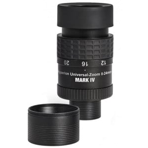 "Baader Hyperion Universal Mark IV 2"", 8-24mm Zoom eyepiece"