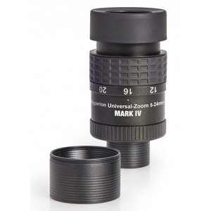 """Baader Oculaire zoom Hyperion Universal Mark IV 8-24 mm 2"""""""
