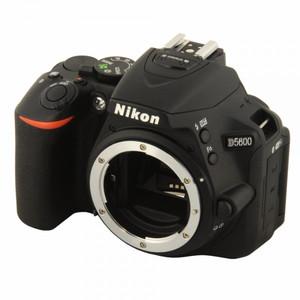 Nikon Fotocamera DSLR D5600a