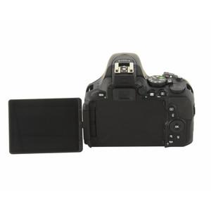 Nikon Camera DSLR D5600a Full Range