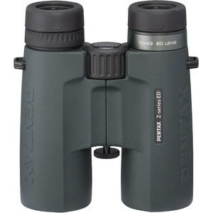 Pentax Binoculars ZD 10x43 ED