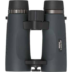 Pentax Binoculares SD 9x42 WP