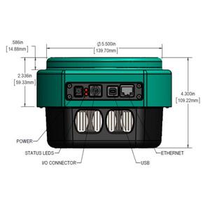 Caméra Apogee Aspen CG6 Low Noise grade 2 Mono