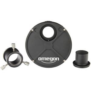 Omegon Ultralight 5x1.25'' filter wheel