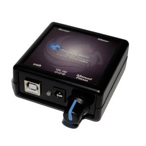 PegasusAstro Unità di controllo per motore di messa a fuoco DMFC Premium compreso motore passo-passo