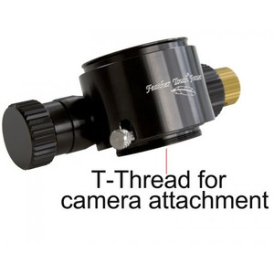 """Starlight Instruments Feather Touch FTF1575BCR Dual Speed 2"""" focuser"""