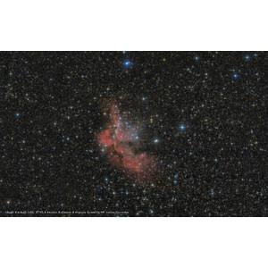 Bresser Telescope N 203/800 Messier NT 203S Hexafoc EXOS-2 GoTo