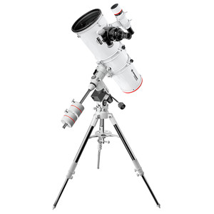 Bresser Telescopio N 203/800 Messier NT 203S Hexafoc EXOS-2
