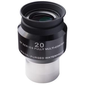 """Explore Scientific Oculare 62° LER Ar 20 mm 1,25"""""""