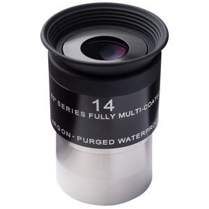 """Explore Scientific Oculare 62° LER Ar 14 mm 1,25"""""""