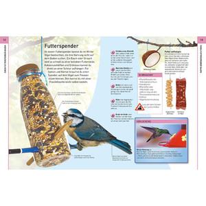 Dorling Kindersley Ab in die Natur. Für echte Vogelforscher