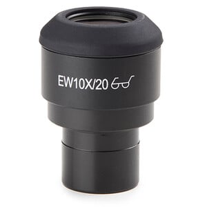 Euromex Oculare IS.6010, WF10x/20 mm, Ø 23.2 mm (iScope)