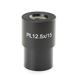 Euromex Oculare IS.6212, WF 12,5x /17 mm, Ø 30 mm, (iScope)