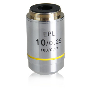 Euromex Obiettivo IS.7110, 10x/0.25, E-plan EPL (iScope)