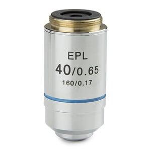 Euromex Obiettivo IS.7140, 40x/0.65, EPL, E-plan, S (iScope)