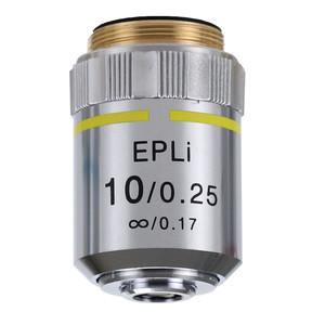 Euromex Obiettivo IS.8810, 10x/0.25, EPLi, E-plan, infinity (iScope)
