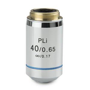 Euromex Obiettivo IS.7240, 40x/0.65, PLi, plan, infinity (iScope)