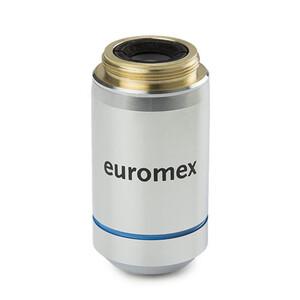 Euromex Obiettivo IS.7440, 40x/0.65, PLi, plan, fluarex, infinity S (iScope)