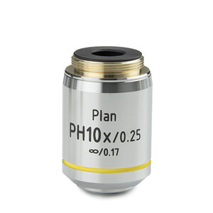 Euromex Obiettivo IS.8910, 10x/0.25, PLPHi, plan, phase, (iScope)
