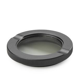 Euromex Filtro polarizzatore IS.9600, 45 mm per montatura lampada iScope