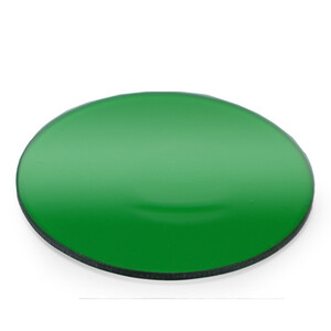 Euromex Filtro verde opaco IS.9702, 45 mm per montatura lampada iScope