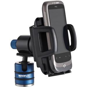 Novoflex Phone-Uni Universalhalterung Smartphone