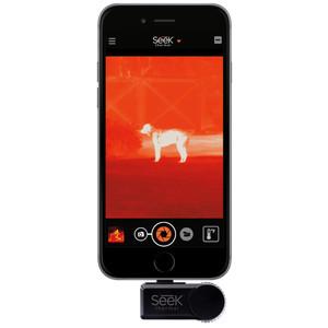 Seek Thermal Camera termica Compact IOS